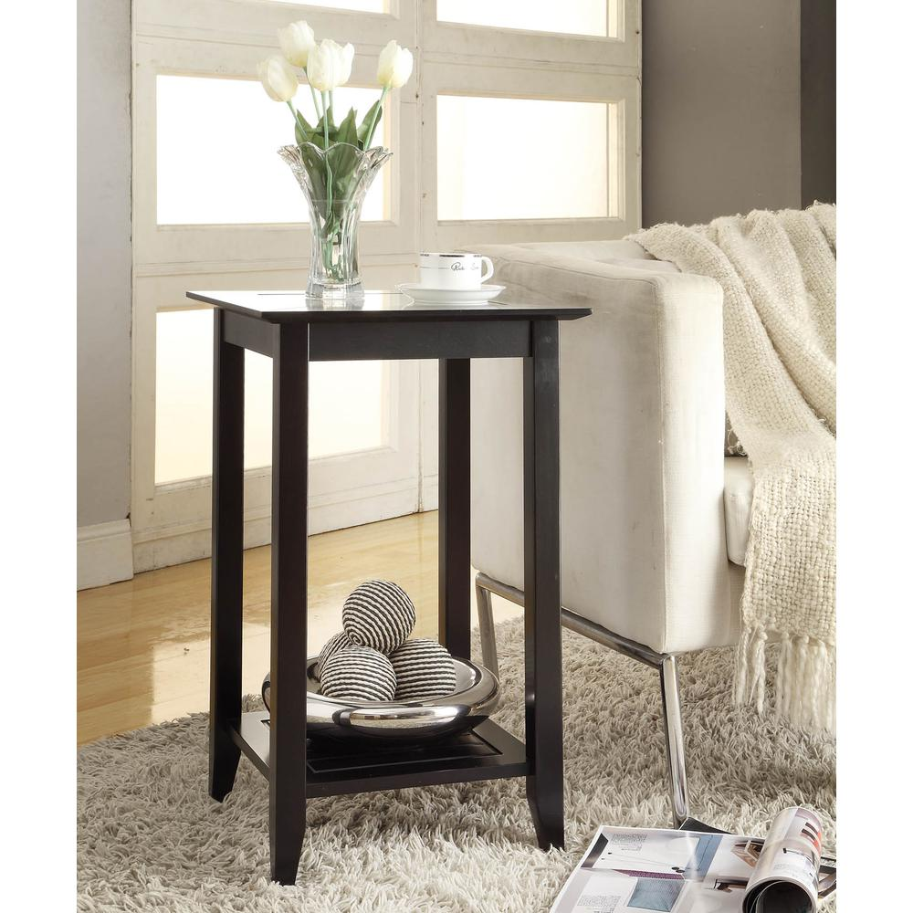 Carmel End Table. Picture 3