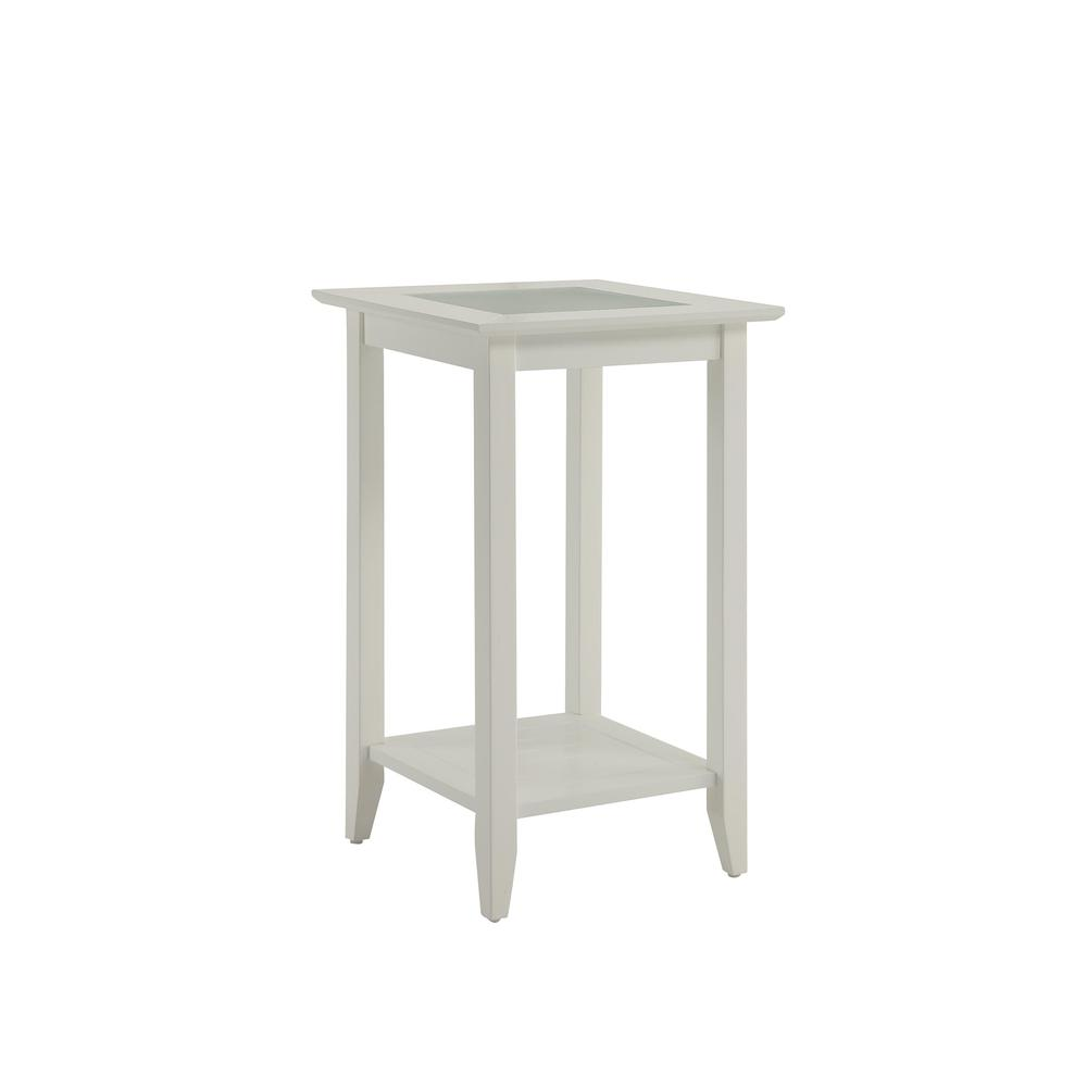 Carmel End Table. Picture 1