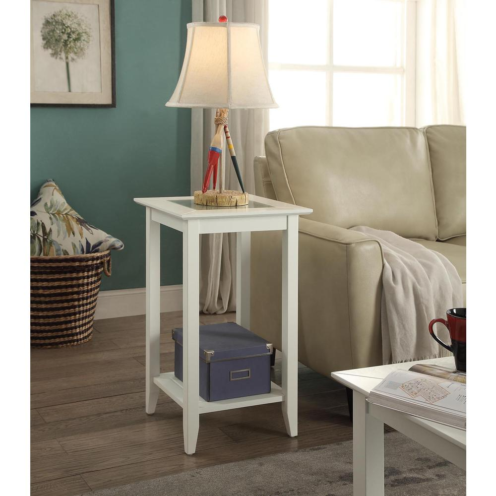 Carmel End Table. Picture 2