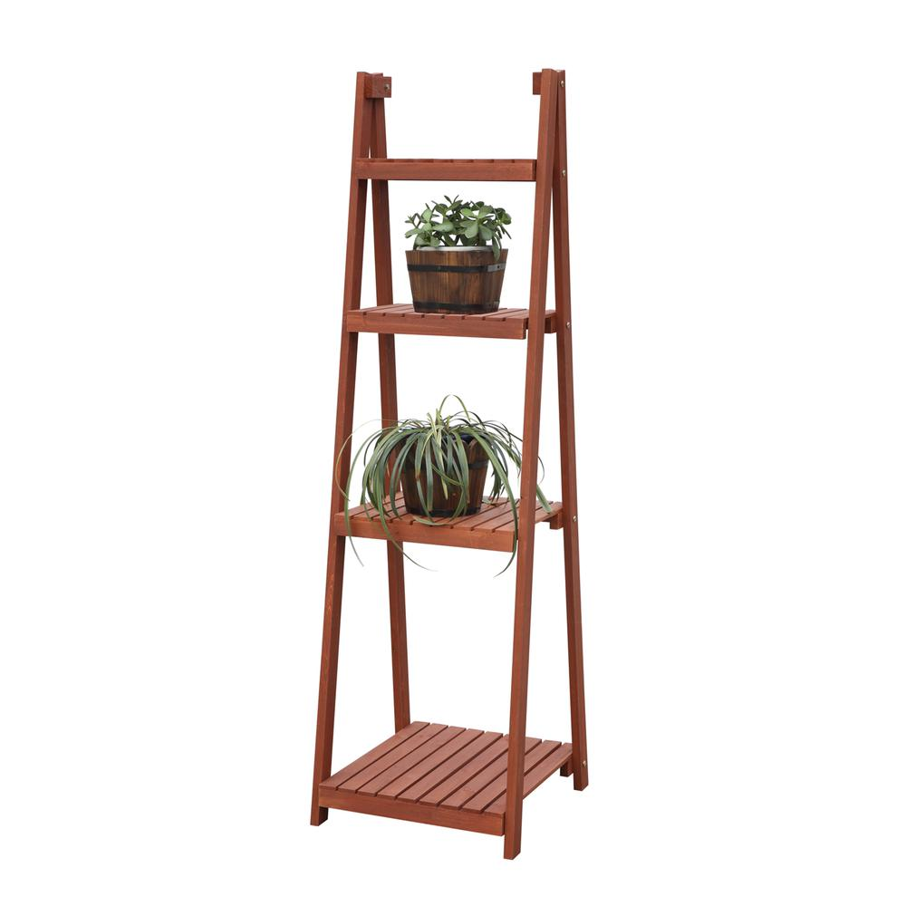 4 Tier Plant Stand. Picture 2