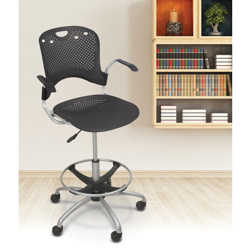 Circulation Stool For Sit Stand Desks