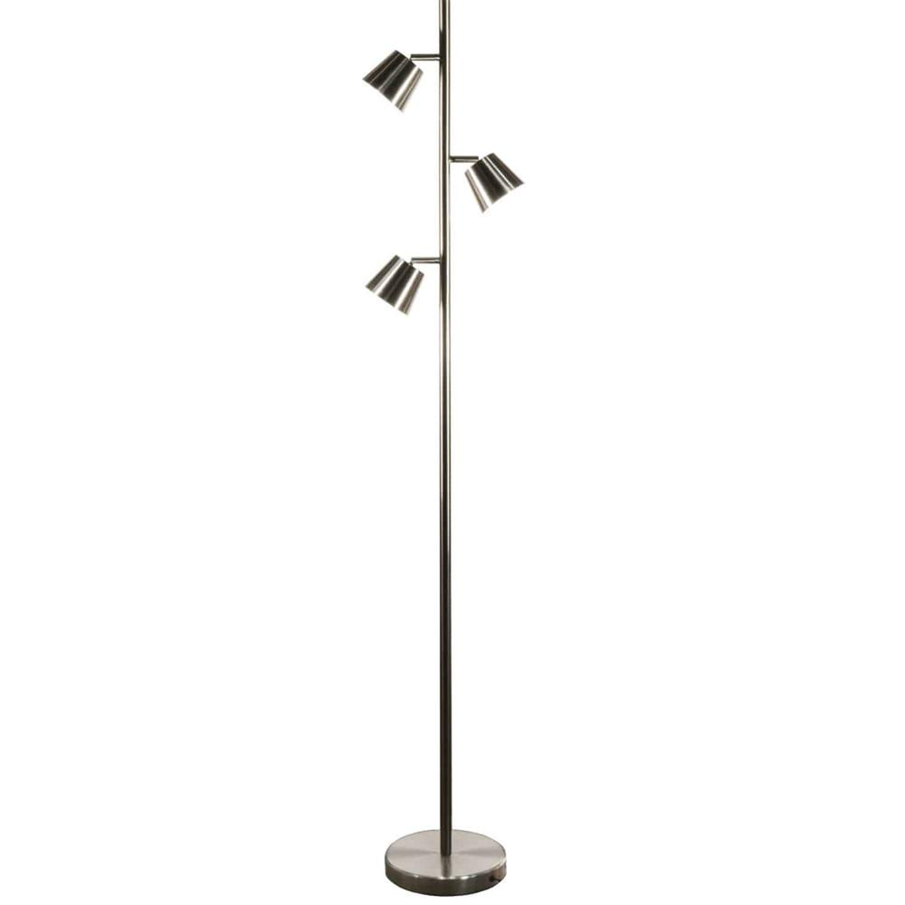 3LT LED Floor Lamp, SC. The main picture.