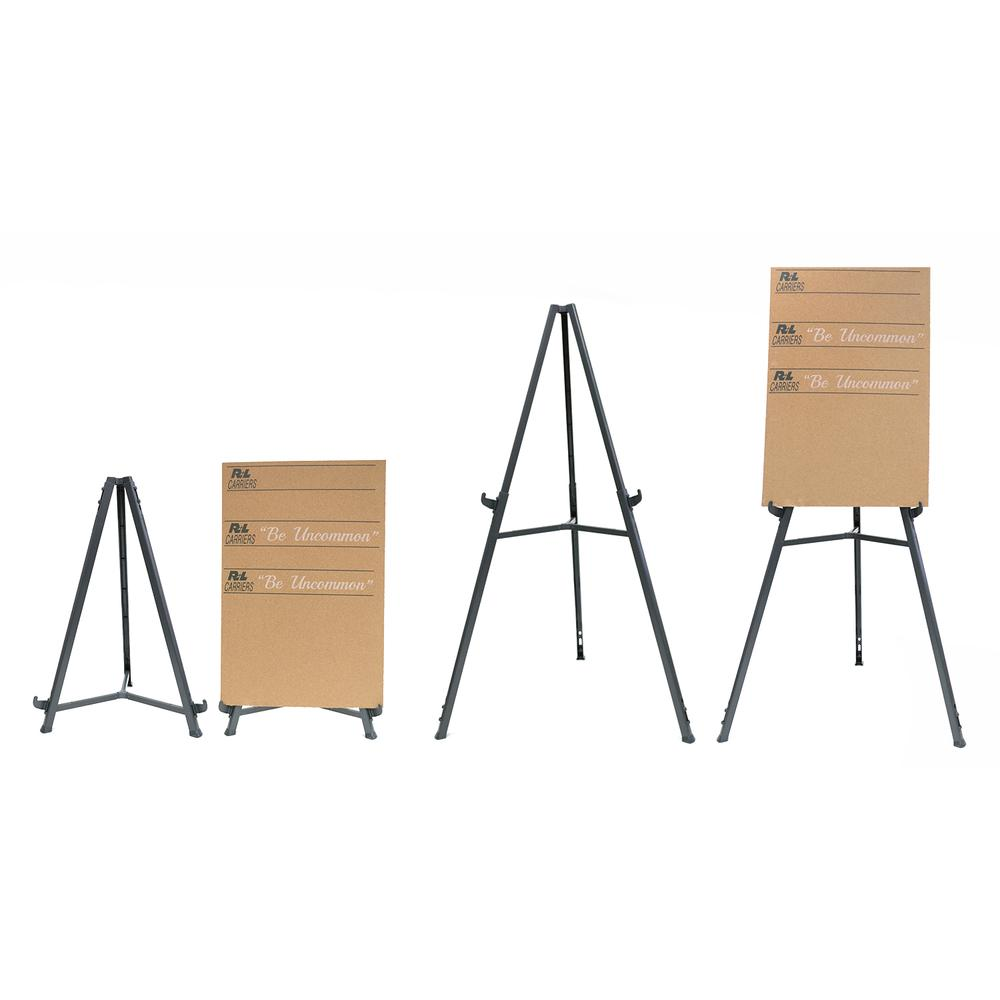 Ghent Triumph Adjustable Display Easel. Picture 2