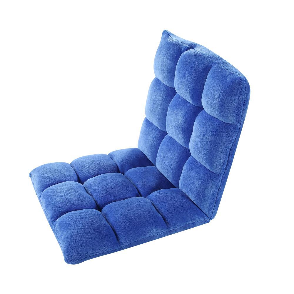 Chic Home Lounge Adjustable Recliner Rocker Memory Foam