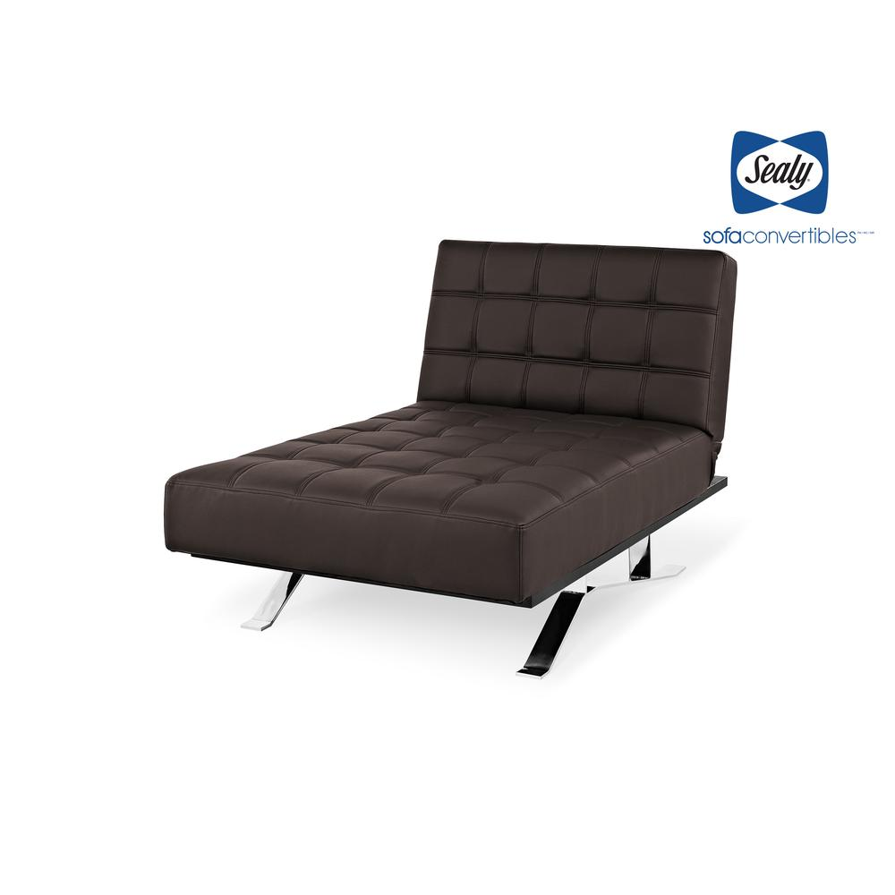 Sealy Leather Sofa: Carmen By Sealy Sofa Convertibles