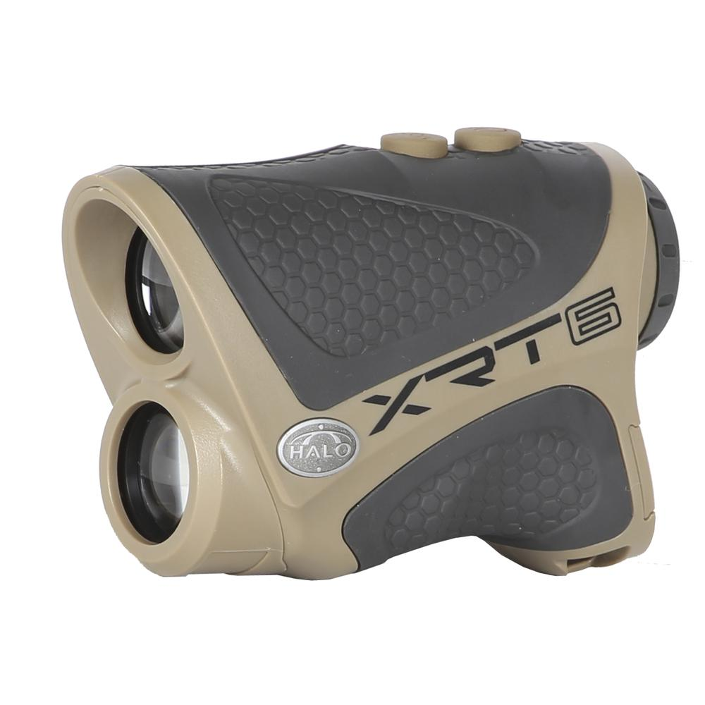 600 Yard Halo Laser Range Finder. Picture 1