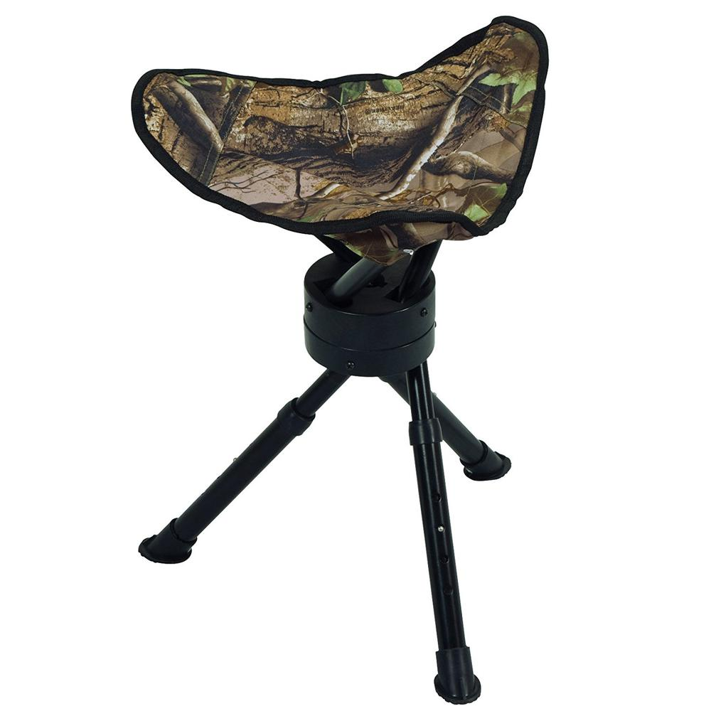 Tripod Swivel Stool. The main picture.