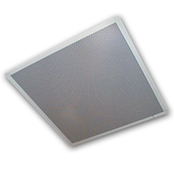 2X2 Lay In Ceiling Speaker 2 PACK. Picture 1