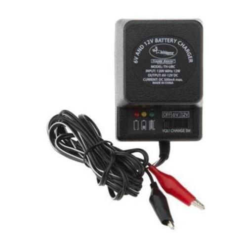 BL-C6/12 BATTERY CHARGER. Picture 2