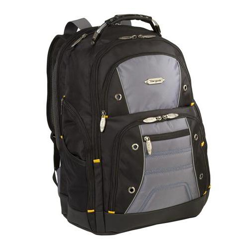16in Drifter II Backpack, Black Gray. Picture 2