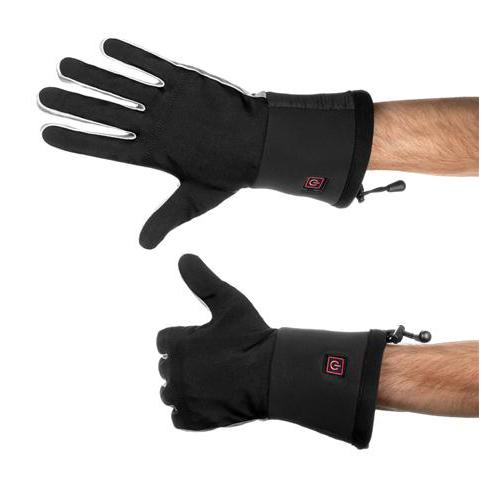 THERMO HEATED GLOVES SMALL. Picture 2