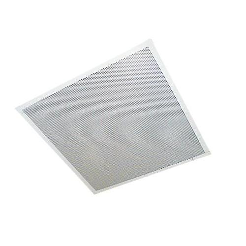 2 Pack 2X2 Lay-In Ceiling Speakers. Picture 1