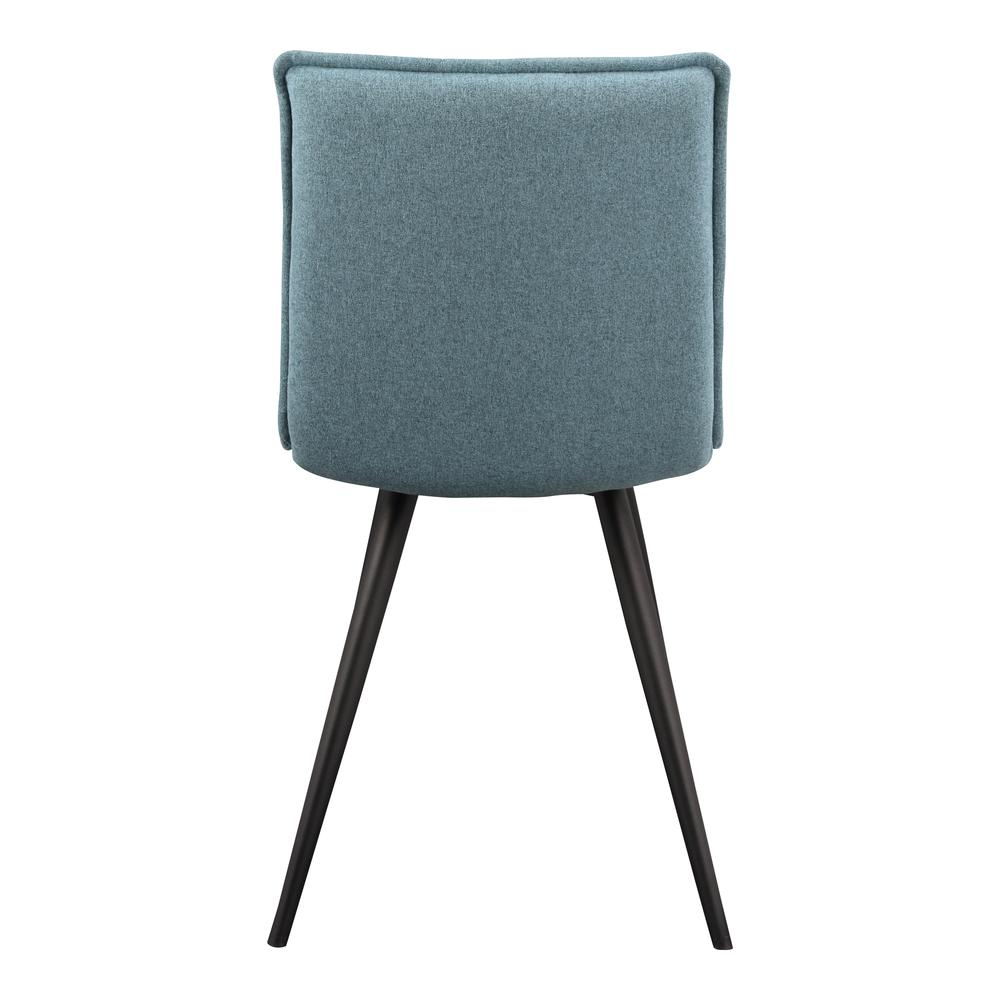 Jojo Dining Chair Tiffany Blue Set Of Two