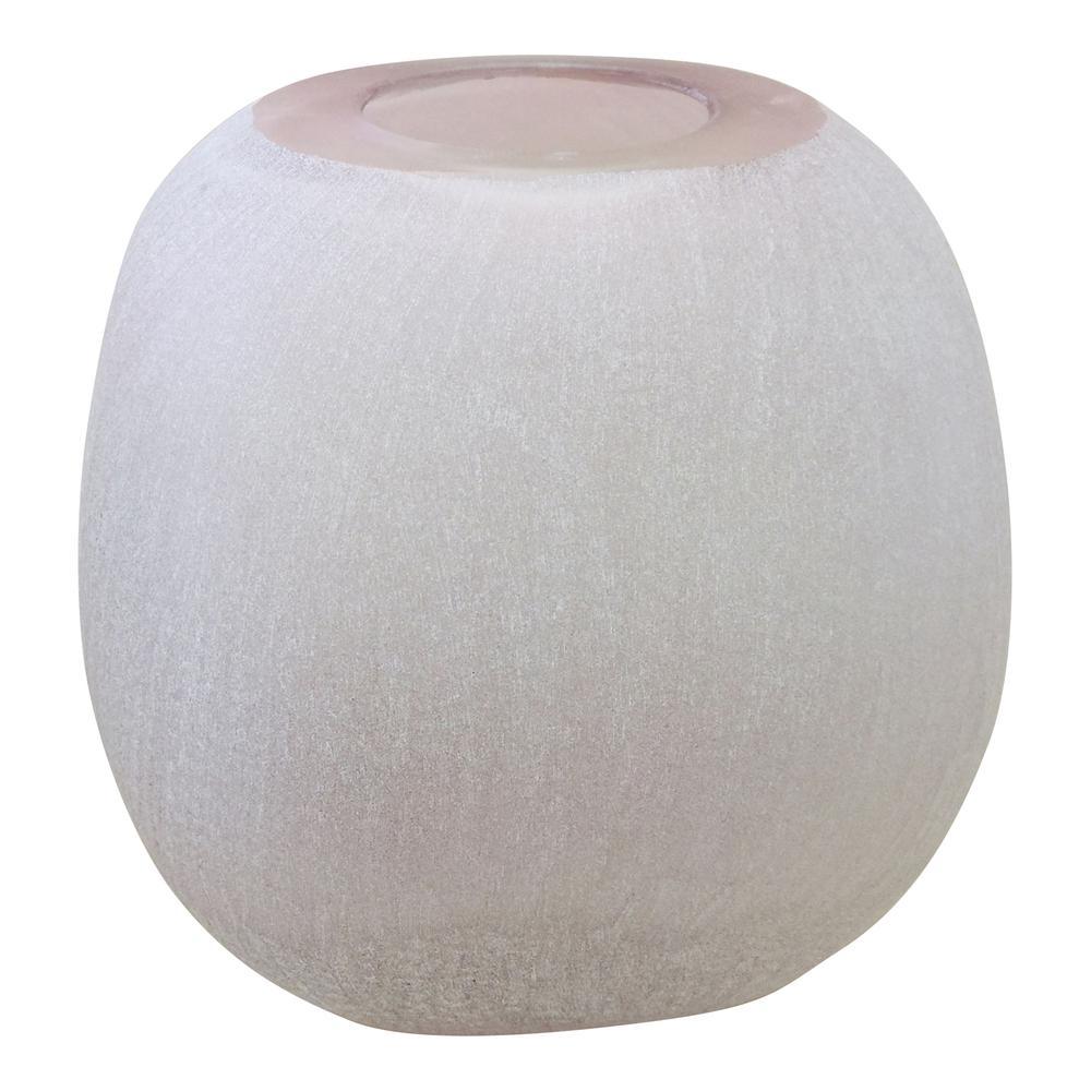 Concord Glass Vase. Picture 1