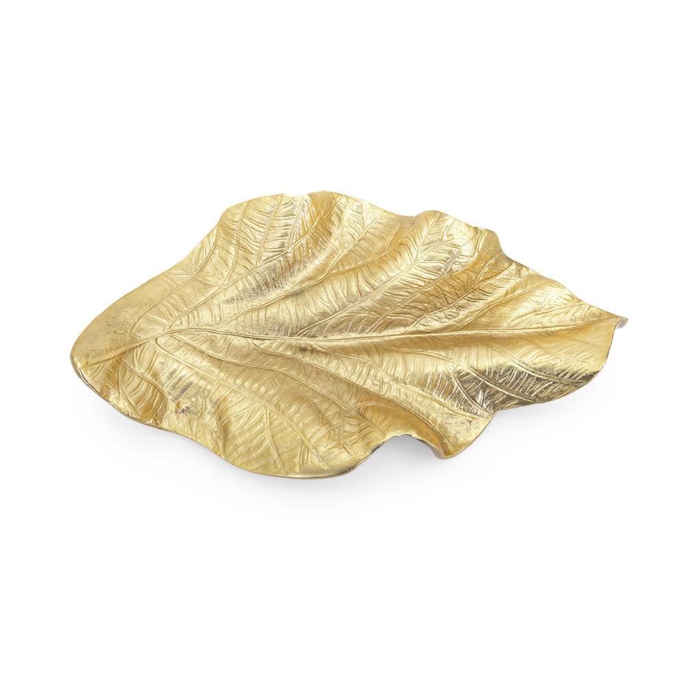Banyan Leaf Tray
