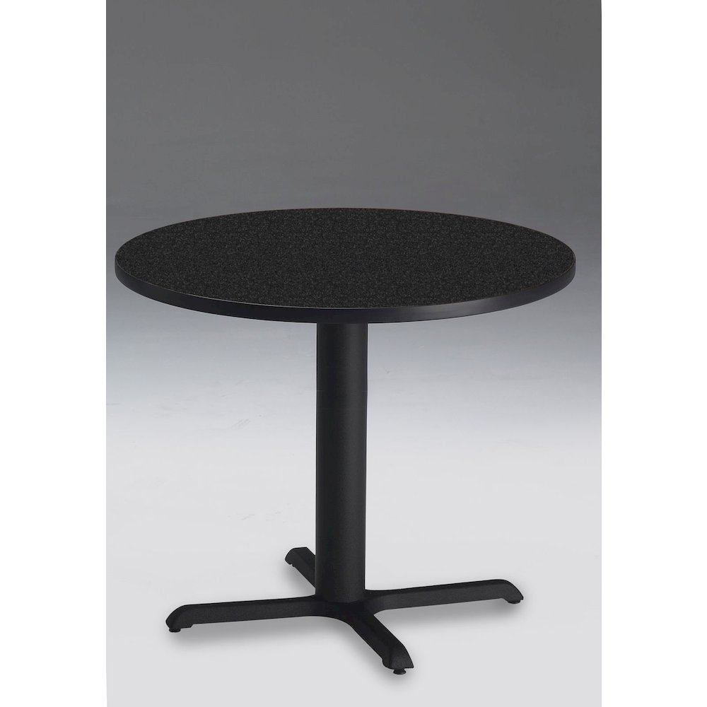 30quot Round Dining Height Table Black Base Anthracite : 32ca30rlbant from www.bisonoffice.com size 1000 x 1000 jpeg 47kB