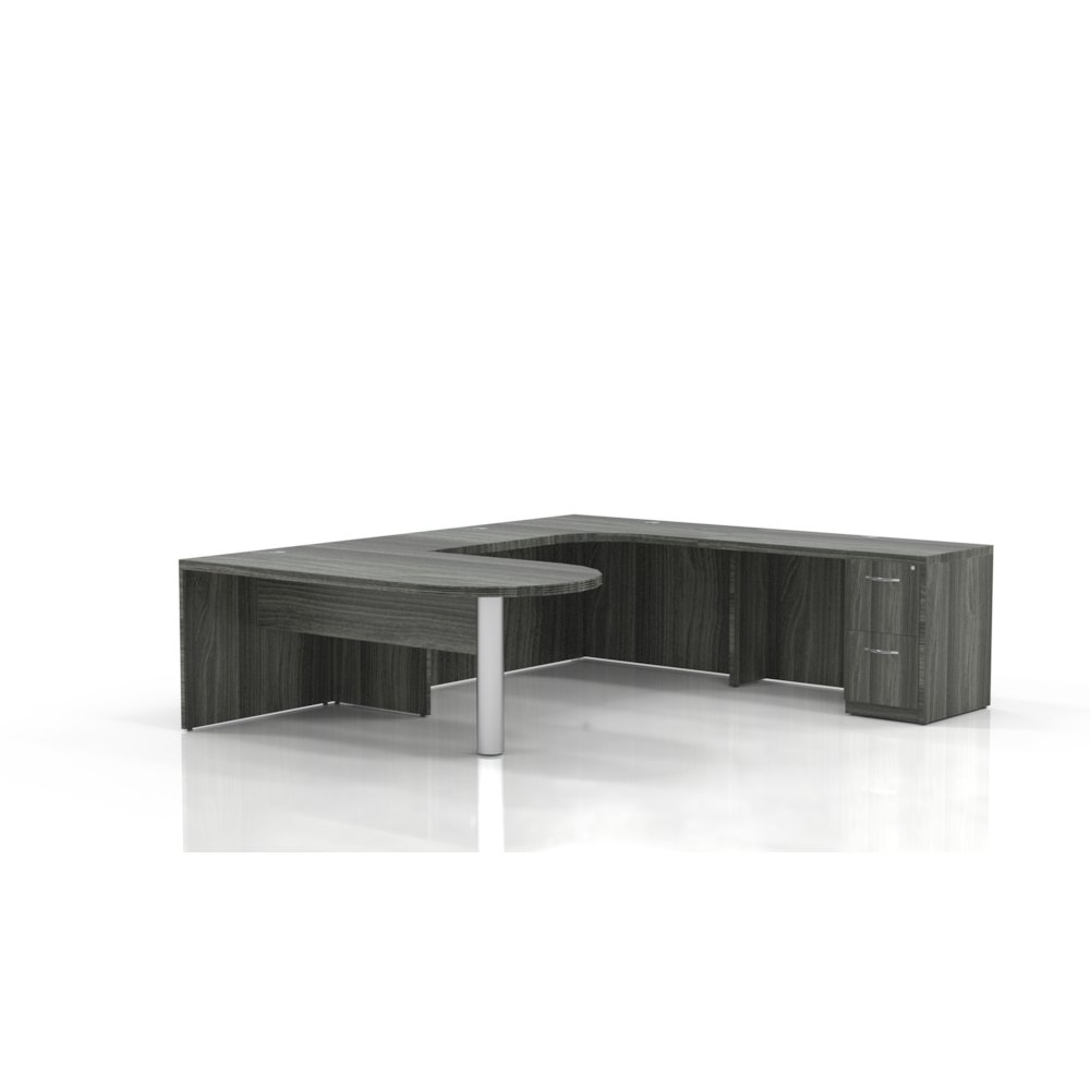 Aberdeen Typical 13 Gray Steel