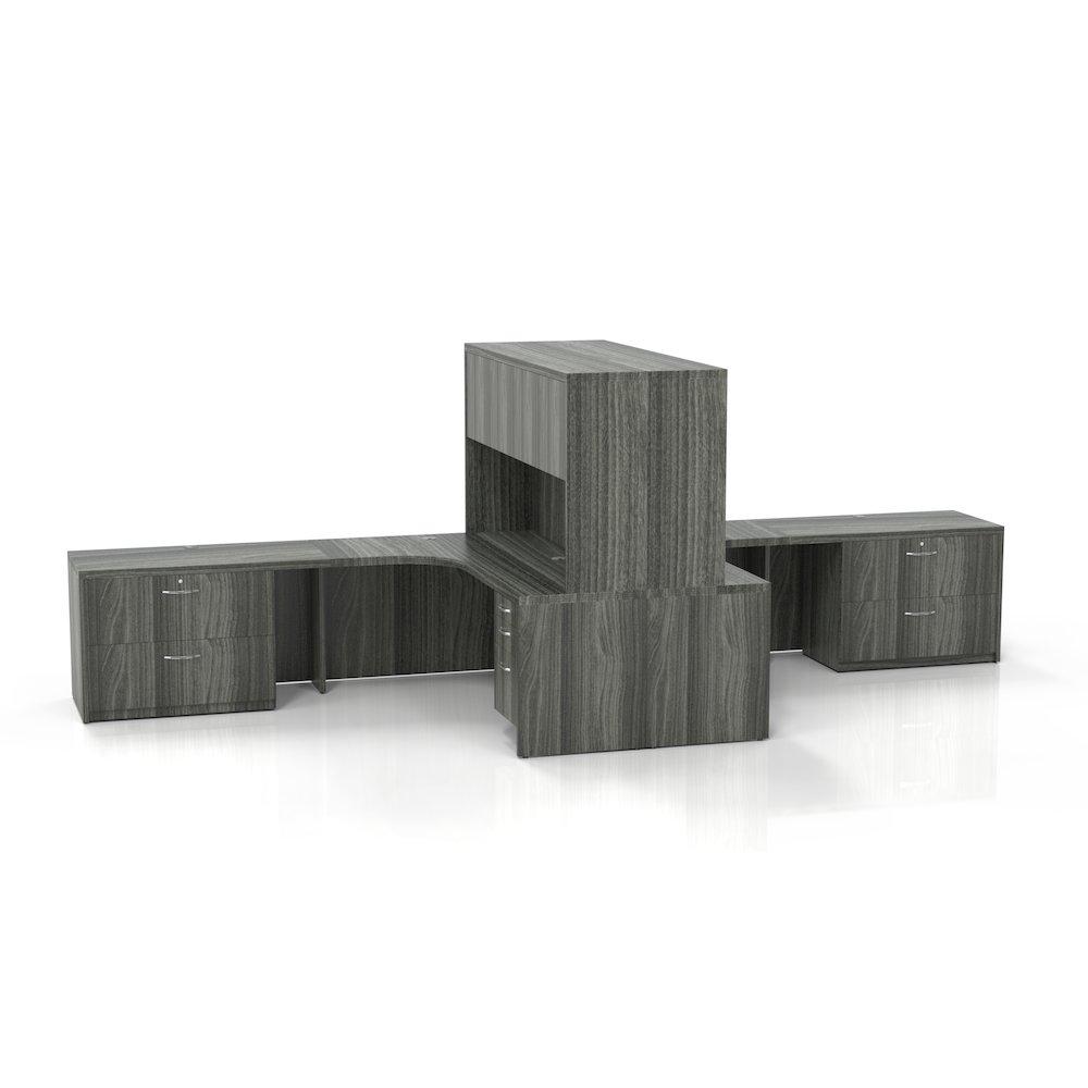 Aberdeen Typical 26 Gray Steel