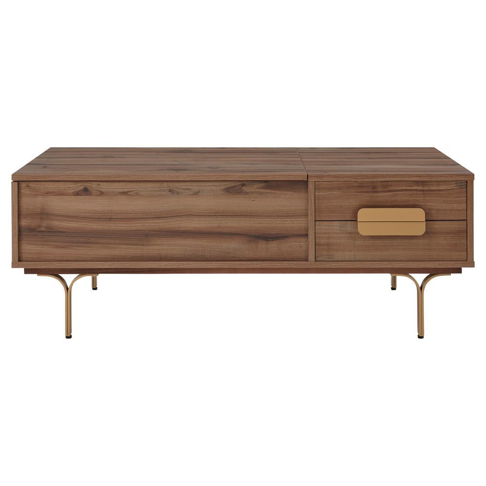 Avielle Lift Top Rectangular Storage Coffee Table 1 Drawer