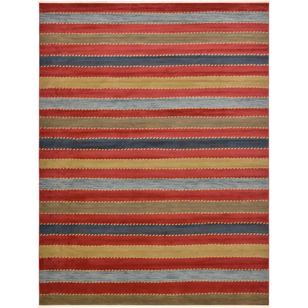 Unique Loom Monterey Fars Rug