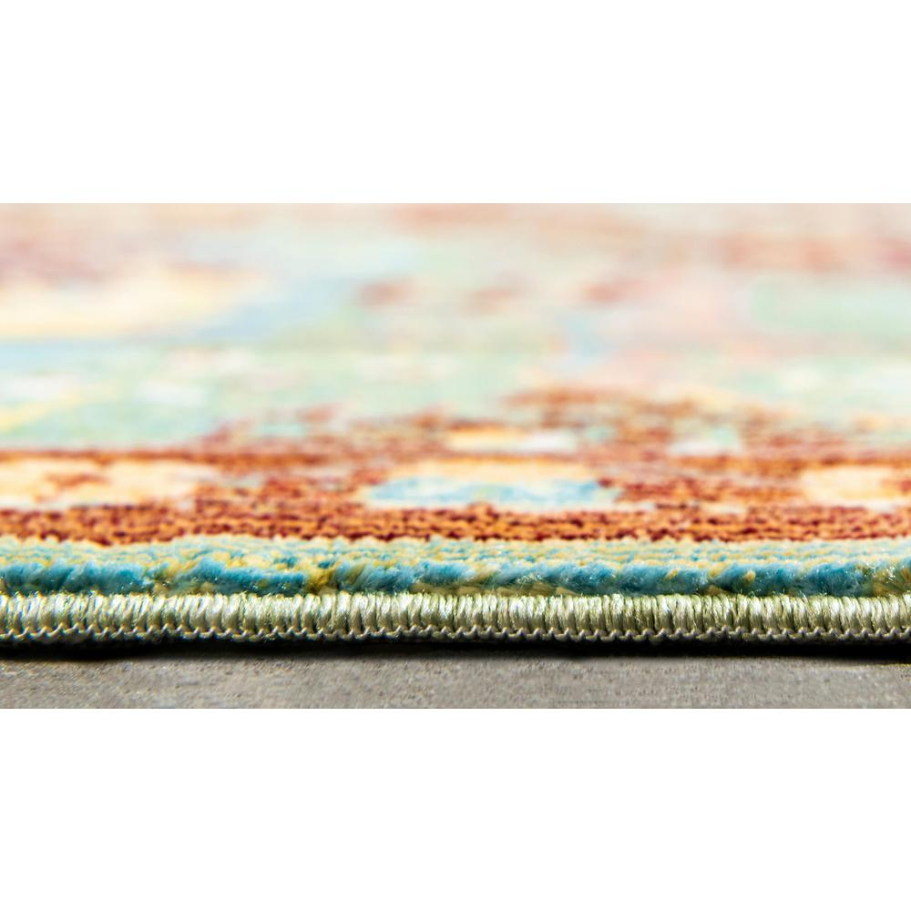 Cavatina Austin Rug, Multi (9' 0 x 12' 0). Picture 5