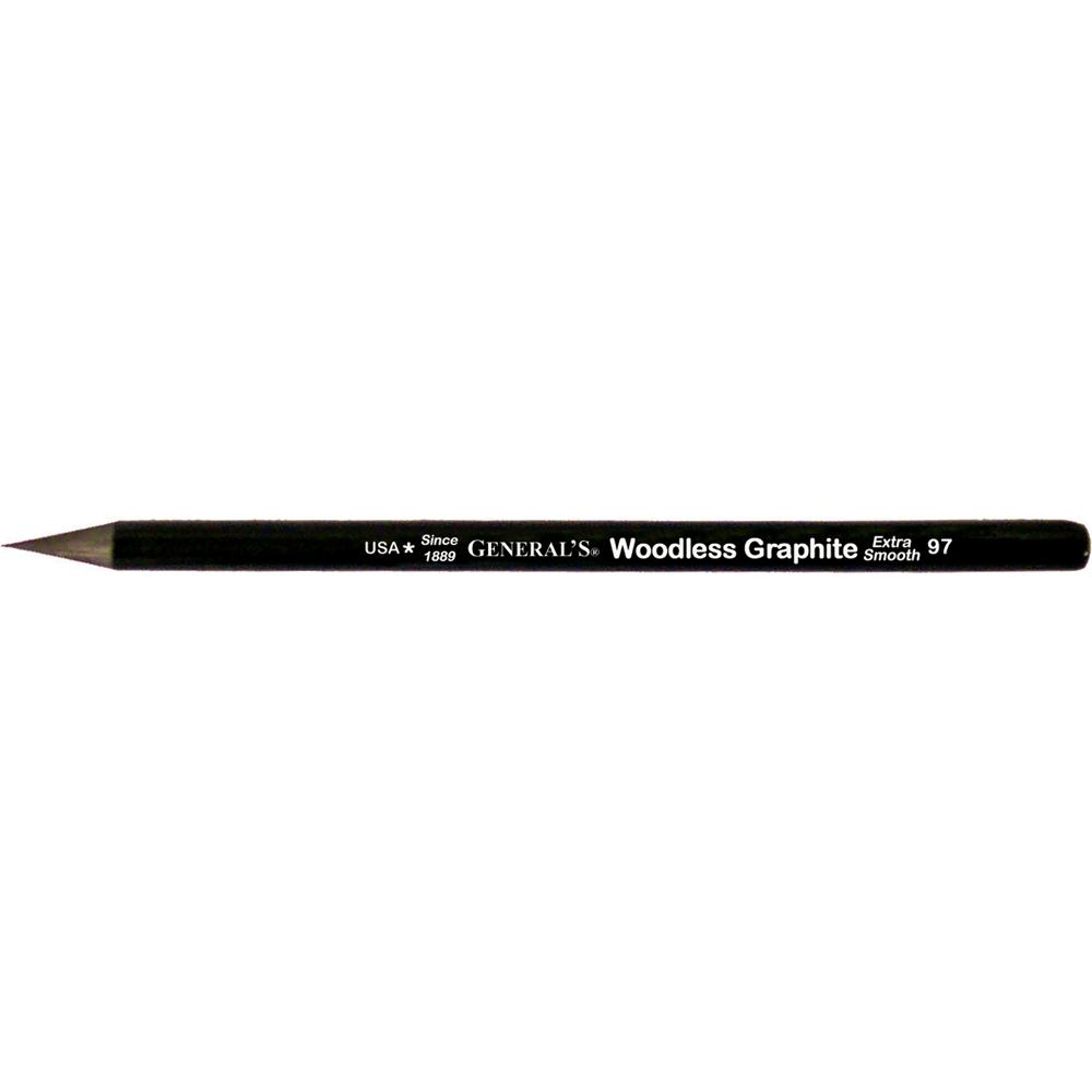 Woodless 2b Graphite Pencil