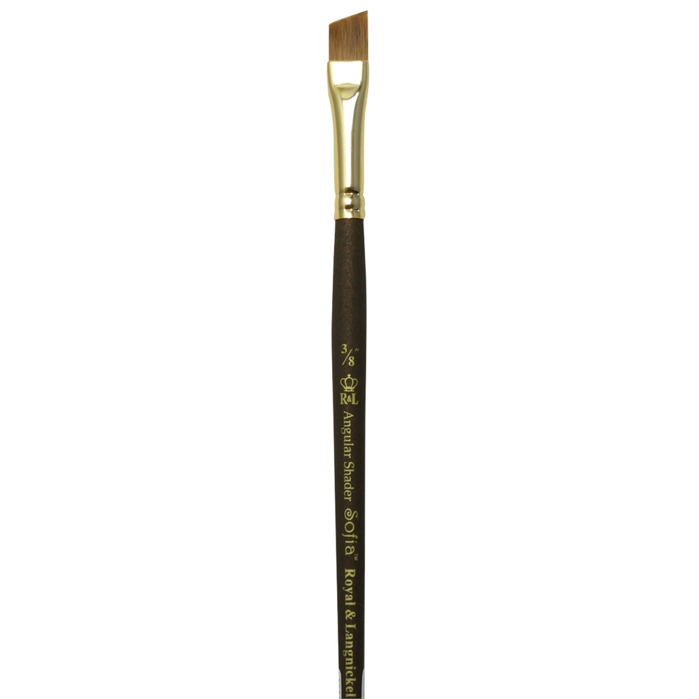 Best Natural Bristle Brush For Painting