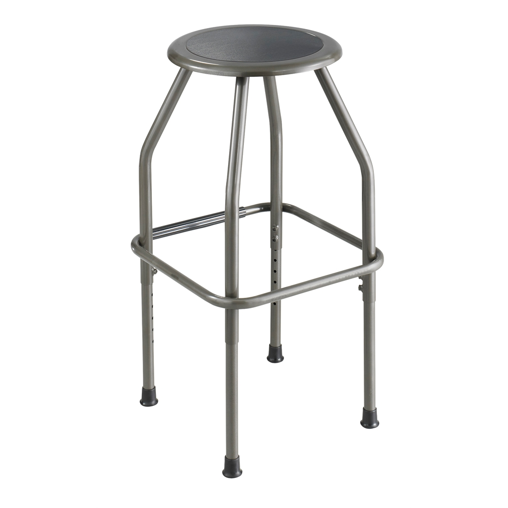22 Quot 30 Quot Adjustable Height Stool