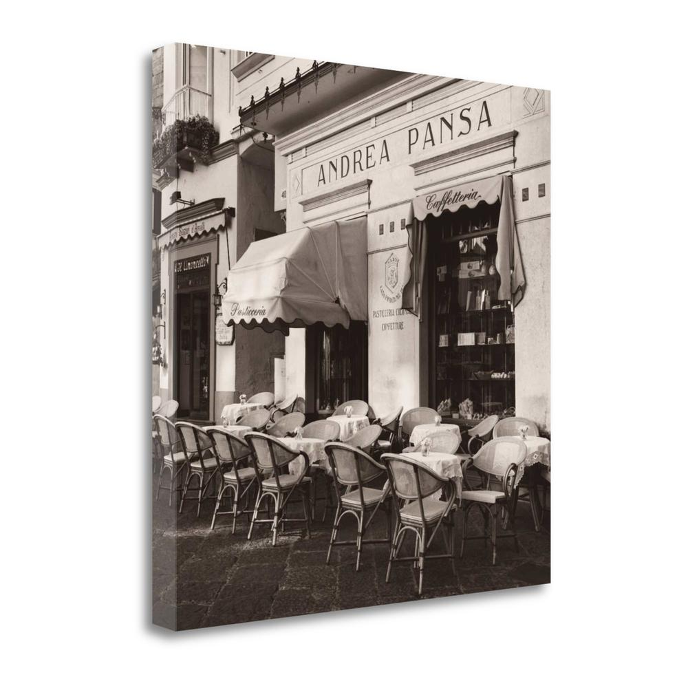 """""""Andrea Pansa Amalfi"""" By Alan Blaustein, Giclee Print on Gallery Wrap Canvas. Picture 1"""