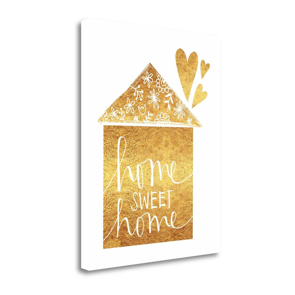 Quot Home Sweet Home Quot By Katie Doucette Fine Art Giclee Print
