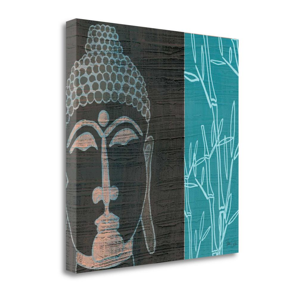 Quot Buddha Blue Quot By Shanni Welsh Fine Art Giclee Print On