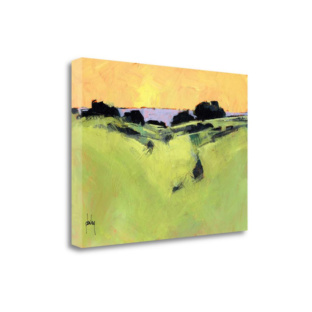 """""""Daybreak"""" By Paul Bailey, Fine Art Giclee Print on Gallery Wrap Canvas. Picture 1"""