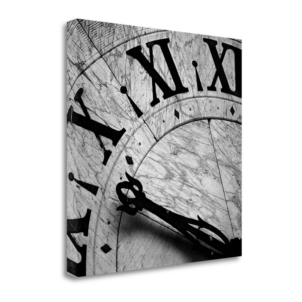 """Clockwork 3"" By Photoinc Studio, Fine Art Giclee Print on Gallery Wrap Canvas. Picture 1"