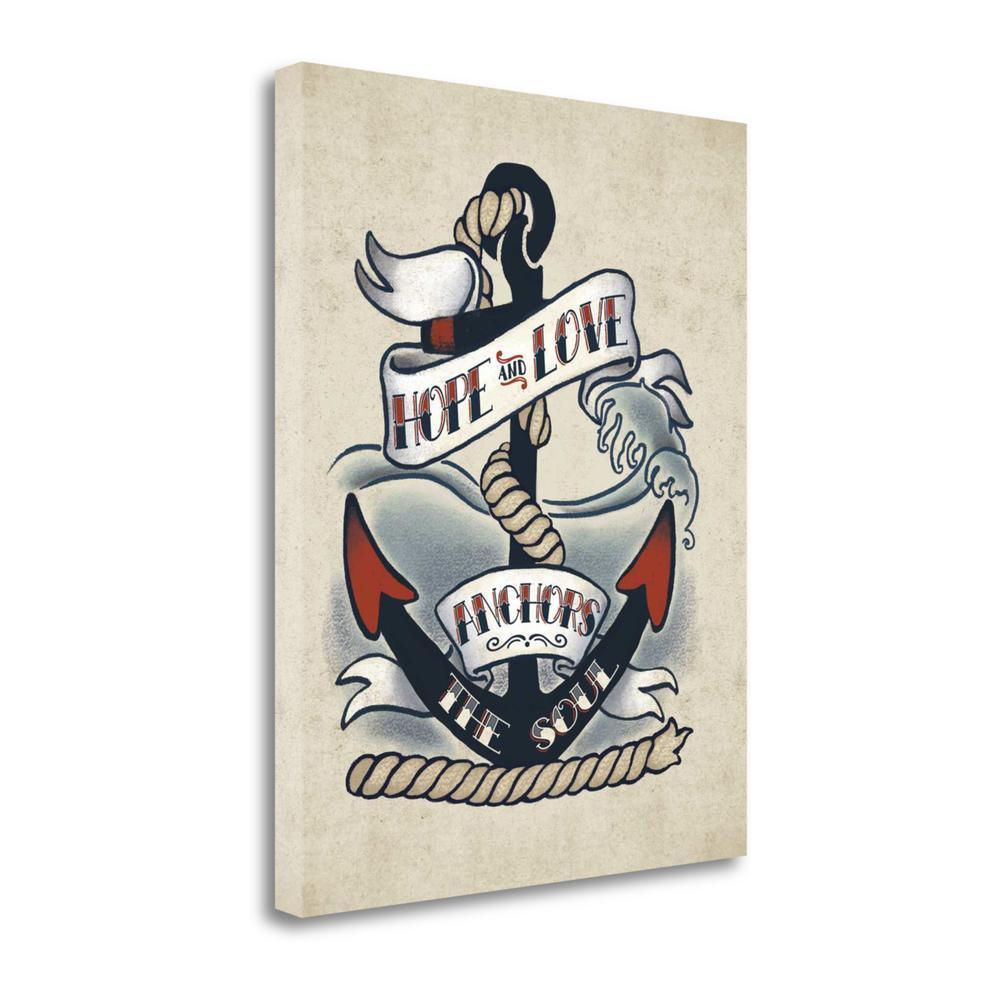 Quot Sailor Wisdom I Quot By Janelle Penner Fine Art Giclee Print