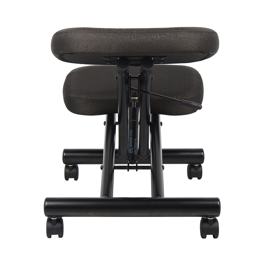 Boss Ergonomic Kneeling Stool. Picture 1