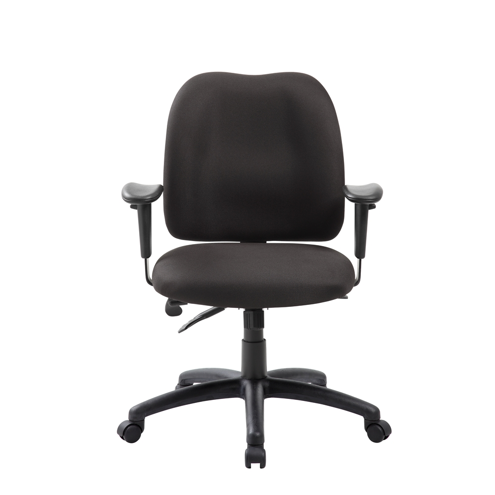 Boss Multi-Function Task Chair. Picture 2