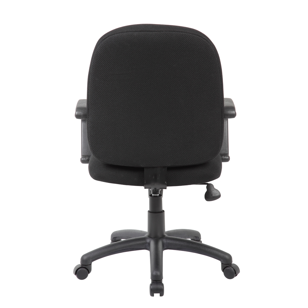 Boss Executive Task Chair. Picture 1