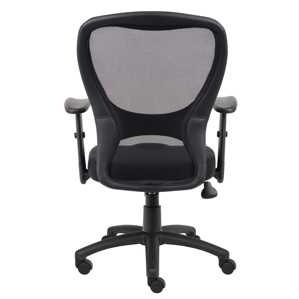 Boss Budget Mesh Task Chair. Picture 1