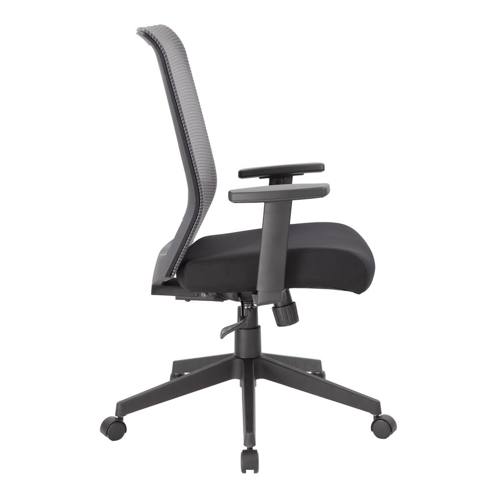 Boss Mesh Task Chair. Picture 3