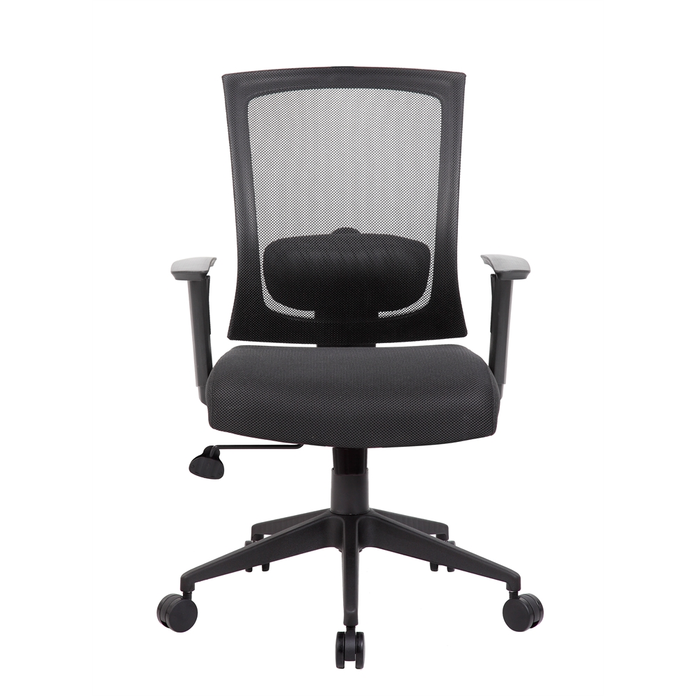 Boss Mesh Back Task Chair. Picture 3
