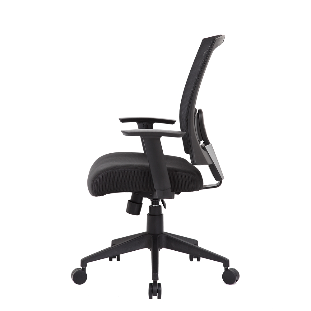 Boss Mesh Back Task Chair. Picture 5