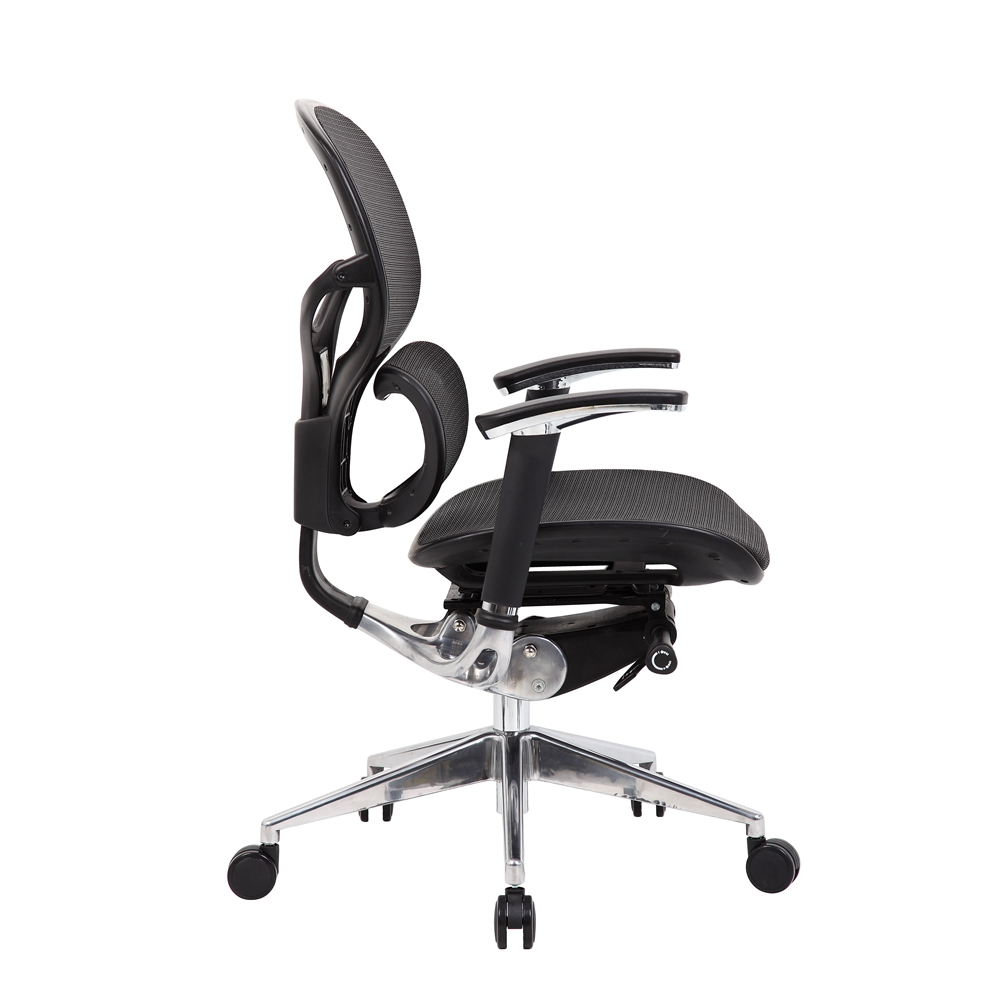 Boss Multi-Function Mesh Chair. Picture 3