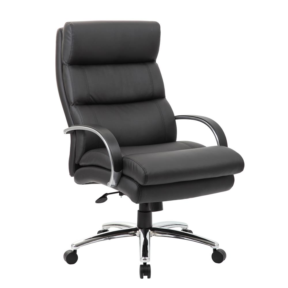 Boss Heavy Duty Executive Chair- 400 lbs. Picture 2