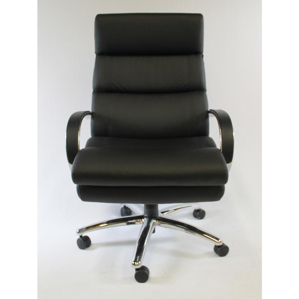 Boss Heavy Duty Executive Chair- 400 lbs. Picture 3