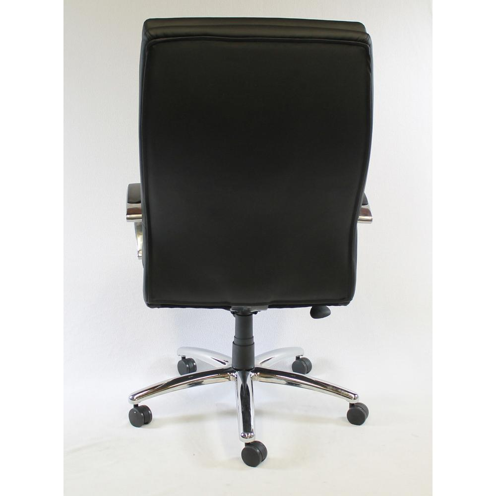 Boss Heavy Duty Executive Chair- 400 lbs. Picture 4