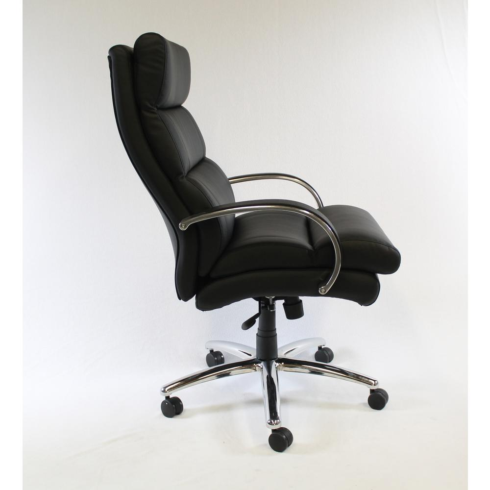 Boss Heavy Duty Executive Chair- 400 lbs. Picture 5