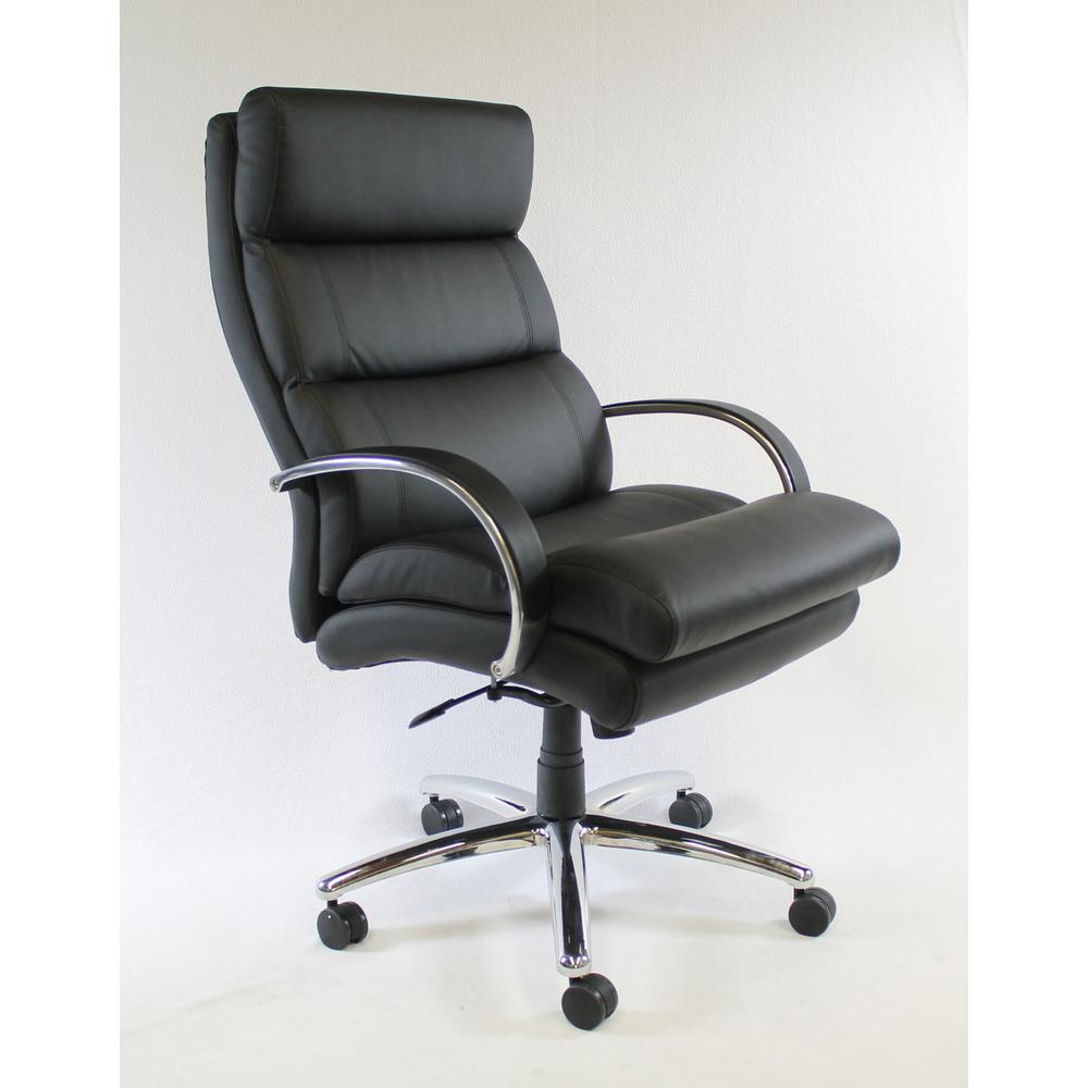 Boss Heavy Duty Executive Chair- 400 lbs. Picture 7