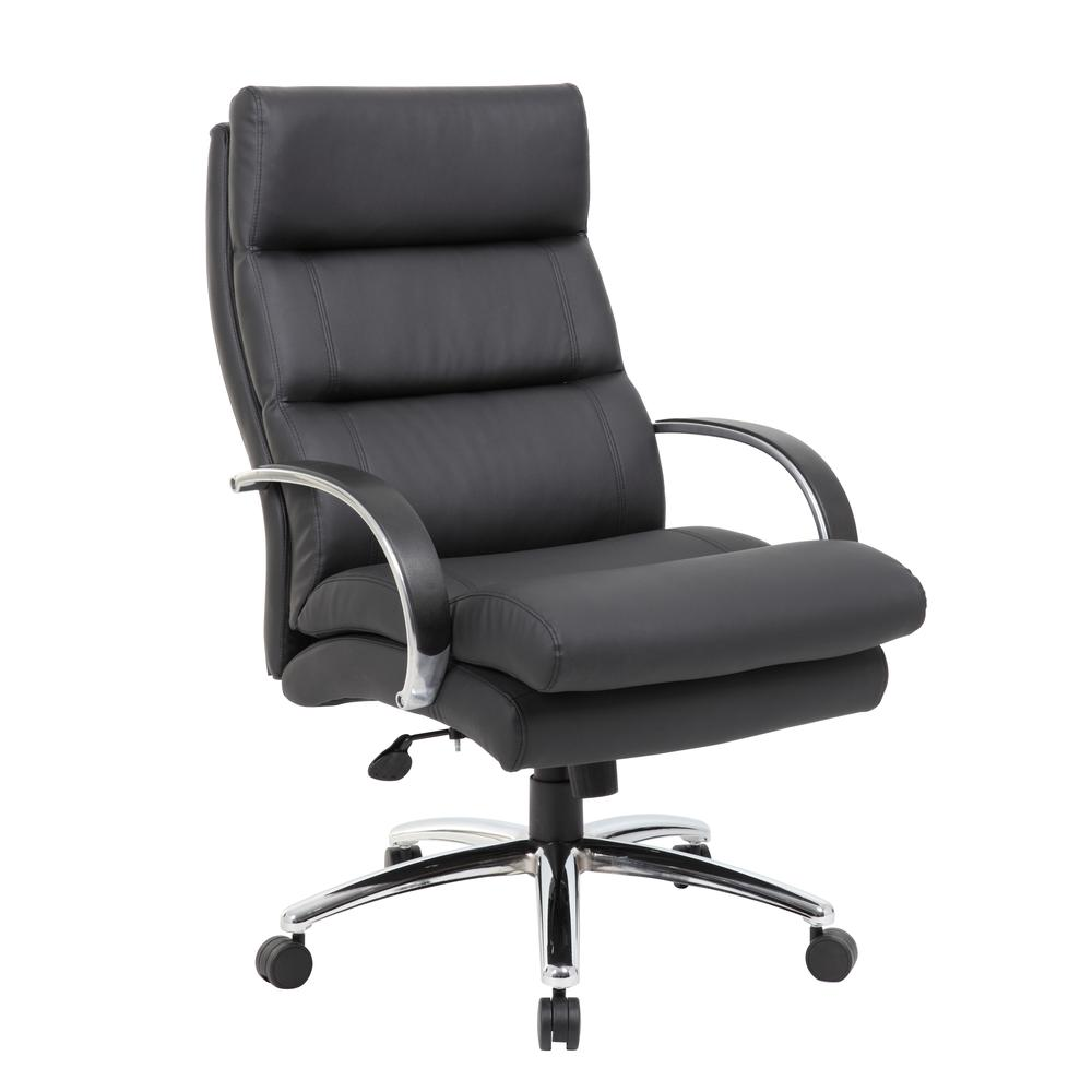 Boss Heavy Duty Executive Chair- 400 lbs. Picture 1