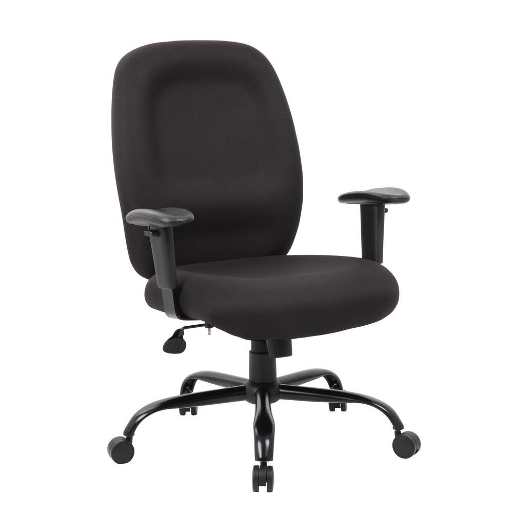 Boss Heavy Duty Task Chair- 400 lbs. Picture 6