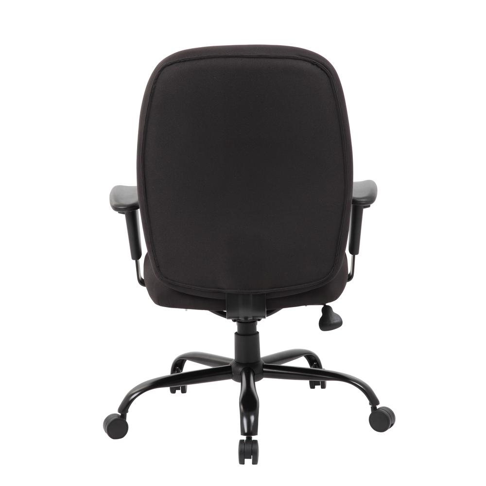 Boss Heavy Duty Task Chair- 400 lbs. Picture 1